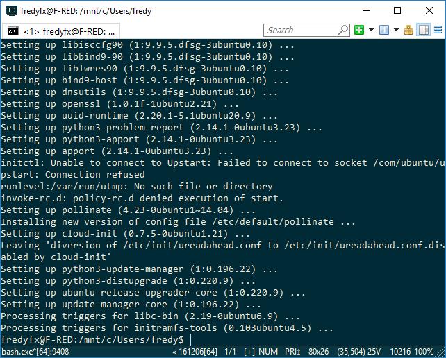 instalando sub kernel ubuntu-11