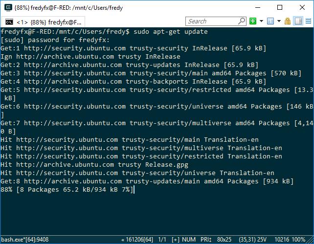 instalando sub kernel ubuntu-9